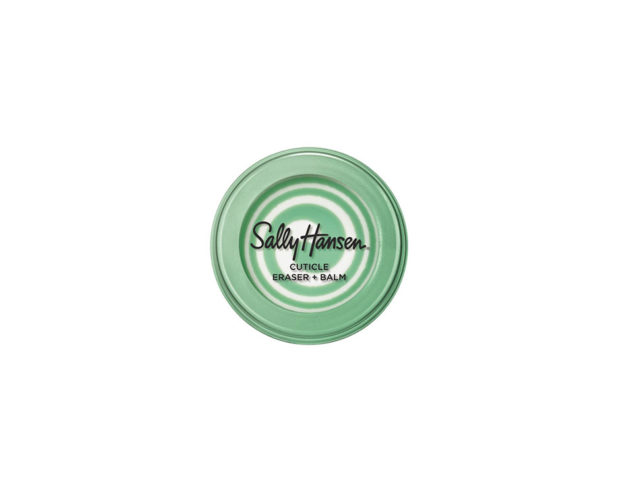 Cuticle Eraser + Balm