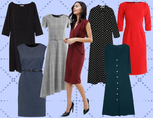 badf048498 Abiti per l'ufficio: i modelli più eleganti e glam da indossare