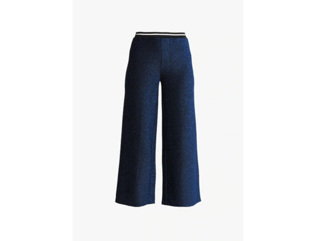 Pantaloni in lurex
