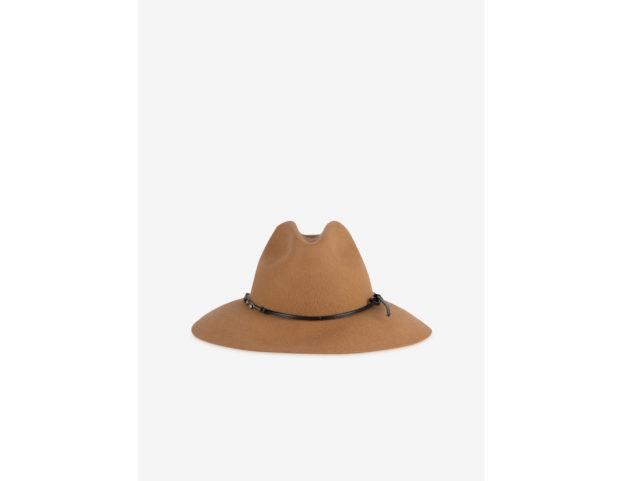 Cappello modello Borsalino