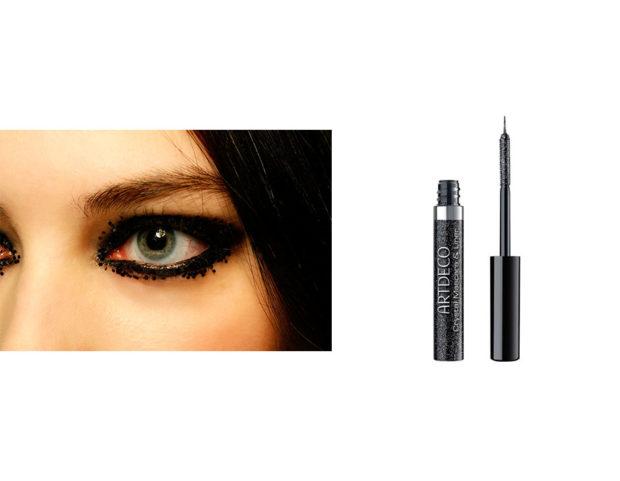 Crystal Mascara & Liner