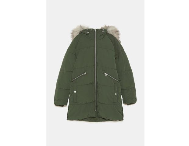 new styles 7a259 29b9b Piumini: i modelli più caldi e cool per l'autunno inverno