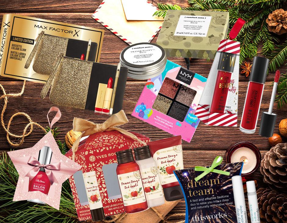 Regali Di Natale Economici Le Migliori Idee Beauty Sotto I 20 Euro