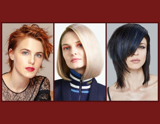Sei curiosa di scoprire tutte le tendenze colore per i capelli dall'Autunno Inverno 2018-19? Sfoglia la gallery e lasciati ispirare da tutte le proposte dei saloni! (Photo credit: Aldo Coppola, Schwarzkopf Professional, Cotril, collage di Francesca Merlo)