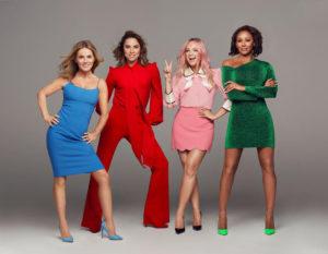 Spice Girls, finalmente la reunion
