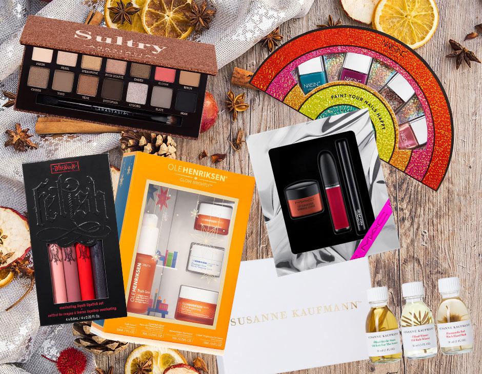 Idee Di Regali Di Natale.Regali Di Natale 2018 Le Piu Belle Idee Beauty Da Regalare Alle Amiche Tu Style