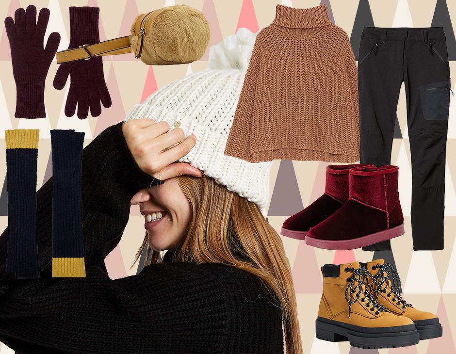 vendita più economica sito autorizzato vestibilità classica Abbigliamento per la montagna: ecco gli essenziali da ...