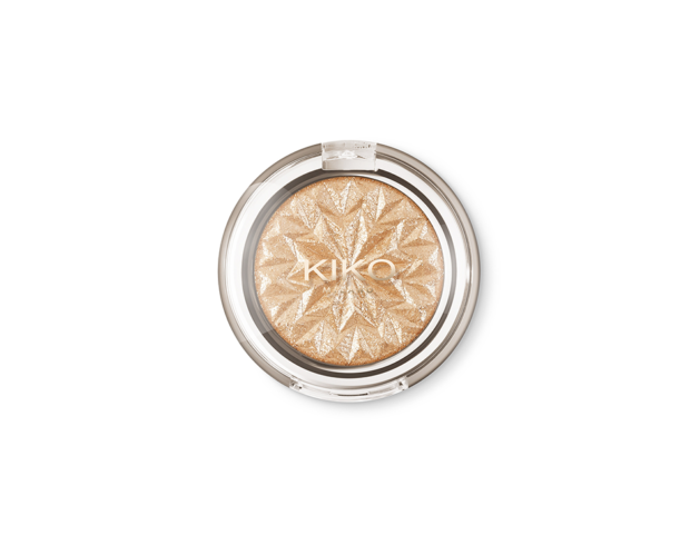 Sparkling Holiday Metallic Eyeshadow