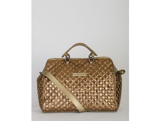 Hand bag glossy effect Quairading
