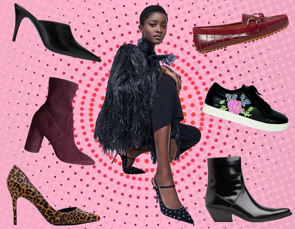 Approfitta dei saldi per acquistare le scarpe dei tuoi sogni (Cover by Antonella  Acquafredda) 027861dd616
