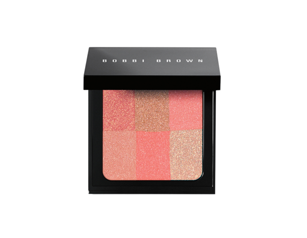Brightening Brick Powder Coral