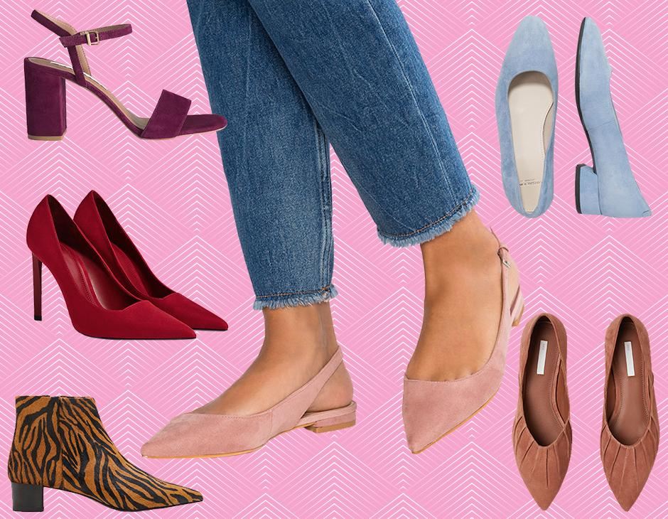 Scarpe pe 2019: tutti i modelli più cool da acquistare subito!