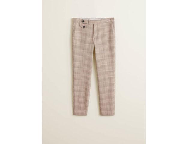 Pantaloni completo cotone