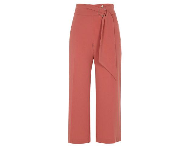 Pantaloni a culotte
