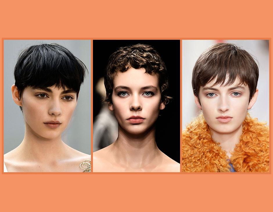 Tutti i tagli di capelli corti per la Primavera Estate ...