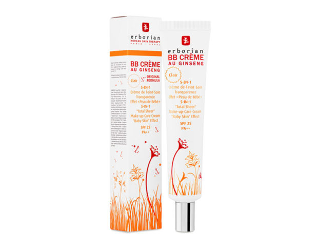 BB Cream al Ginseng setificante