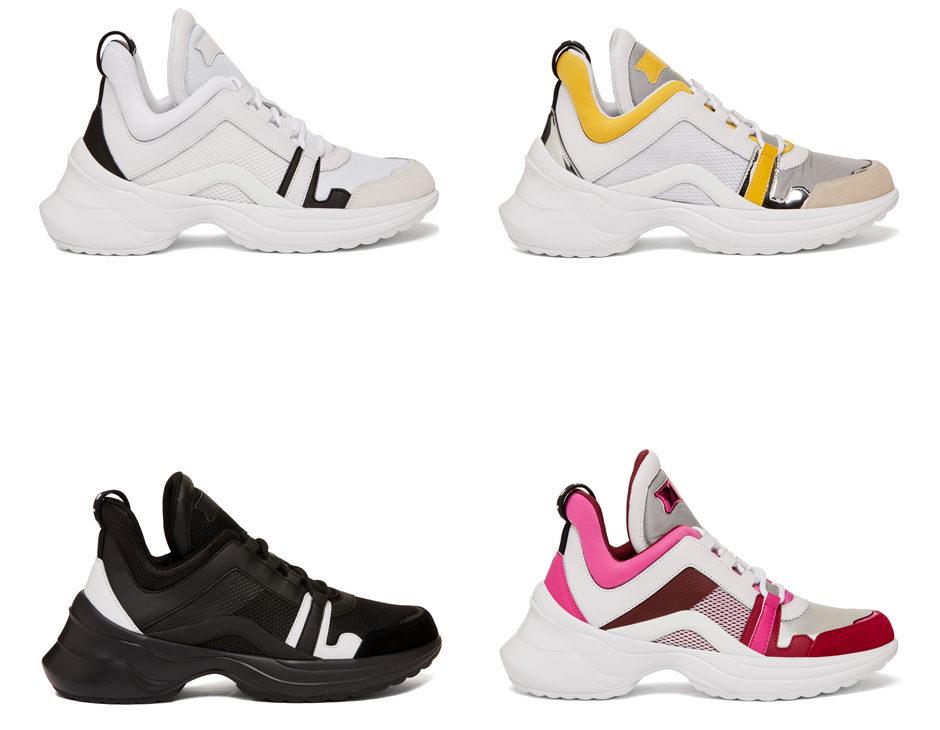 49883f72f8 Le nuove sneakers di Sisley  minimal-pop formato XL! - Tu Style
