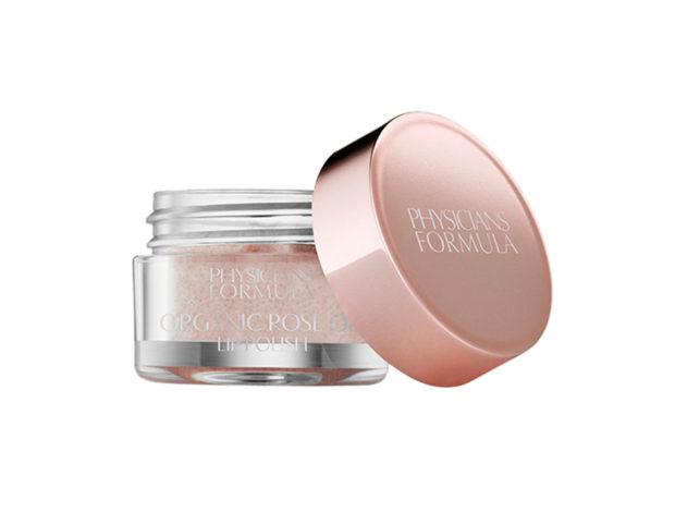 Organic WearOrganic Rose Oil Lip Polish