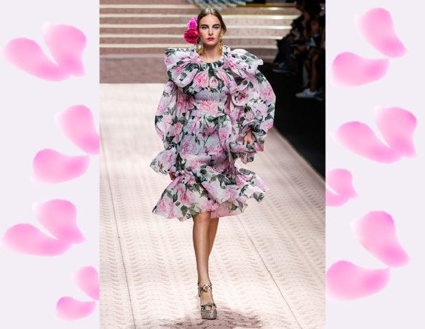 48c1e07532 Peony power: la peonia sboccia su abiti e beauty case - Tu Style