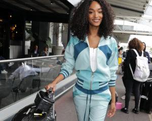 Airport-à-porter: la moda più glam decolla dall