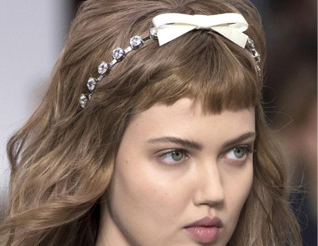 comprare ottenere a buon mercato carino e colorato Accessori per capelli 2019: barrette, nastri, fermagli ...