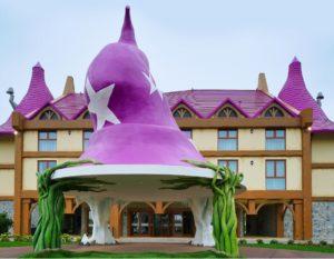 Estate 2019: Gardaland Magic Hotel, 4 stelle dedicate alla magia