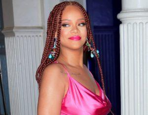 Rihanna, la star che ci vuole libere