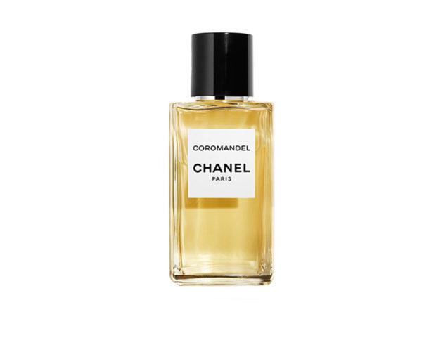 Eau de parfum Coromandel