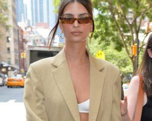 Less is more (anche nella lingerie!): il bra più glam è minimal