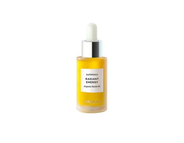Olio per il viso Organic Facial Oil