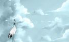 Tessuto Nuvole