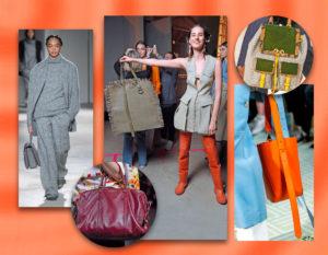 Speciale borse: le it-bag per l