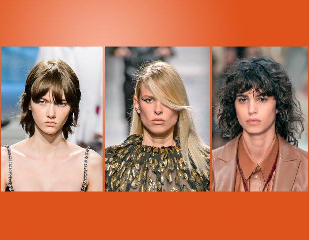 Tagli Capelli 5 Hair Look Dalle Sfilate Autunno Inverno