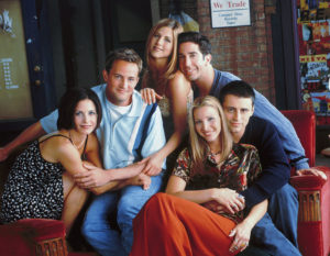 """Maratona """"Friends"""": grandi amici da 25 anni"""