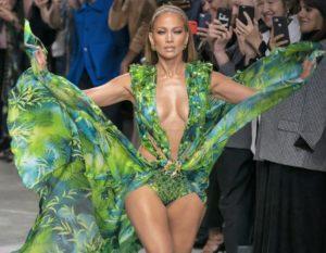Jennifer Lopez punta all