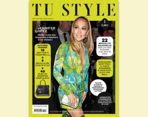 Tu Style è in edicola con Jennifer Lopez