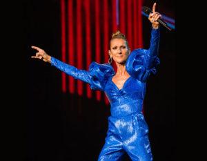 Celine Dion: «Adesso sono io il boss»