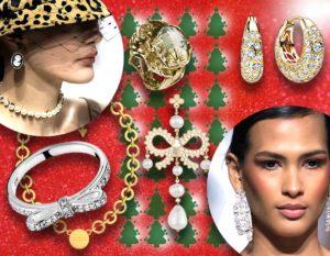 gioielli da regalare Natale 2019