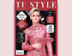 Tu Style è in edicola con Kristen Stewart