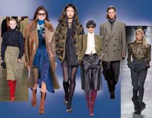 Saldi invernali 2020: i look più glam scelti dalle nostre stylist