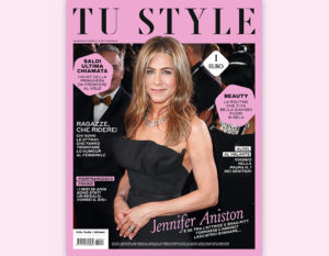 Tu Style è in edicola con Jennifer Aniston