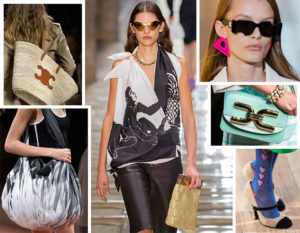 Accessori: tutte le tendenze per la primavera-estate 2020