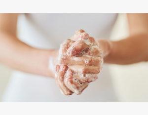 come lavarsi le mani migliori saponi per le mani