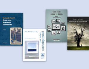 Quattro libri della settimana