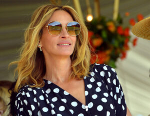 Julia Roberts intervista Anthony Fauci
