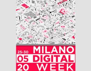 Milan Digital Week 2020