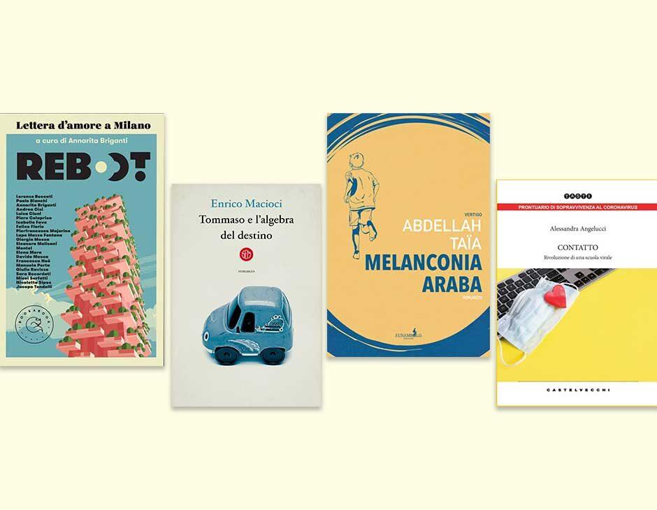 Quattro libri sui sentimenti