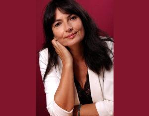 presentazione libro Valérie Perrin