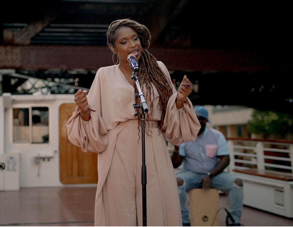 Aretha Franklin biopic