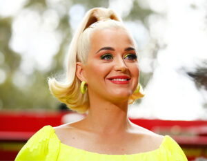 Katy Perry rivela: «Ho pensato al suicidio»